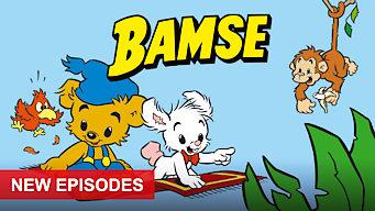 Bamse: Bamse